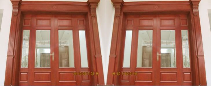 cửa 4 cánh