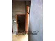 Khuân cửa gỗ lim KC06