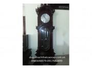 Đồng hồ cây gỗ gụ ĐH-04