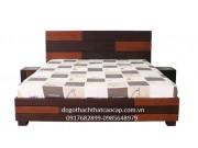 Giường ngủ gỗ công nghiệp GN-26