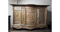 Tủ Thờ gỗ gụ đẹp giá rẻ  TT13