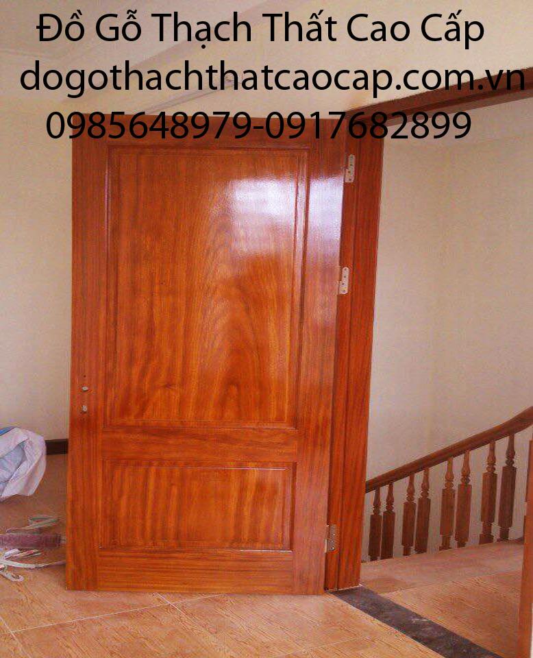bảng giá cửa gỗ