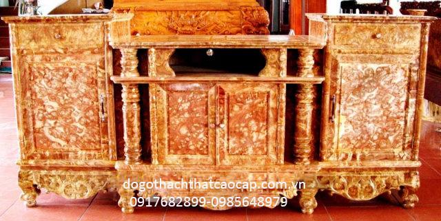 Kệ Tivi gỗ công nghiệp  KTV-18
